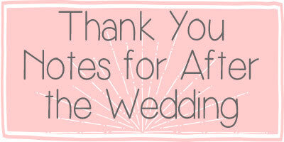 Flower Girl Thank you note message ideas for after the wedding. | Little Girl's Pearls ♥