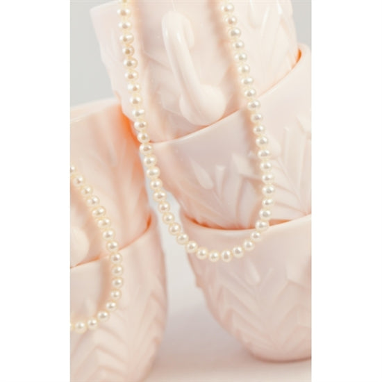 Sweet Pearl Jewelry Set - Little Girl's Pearls