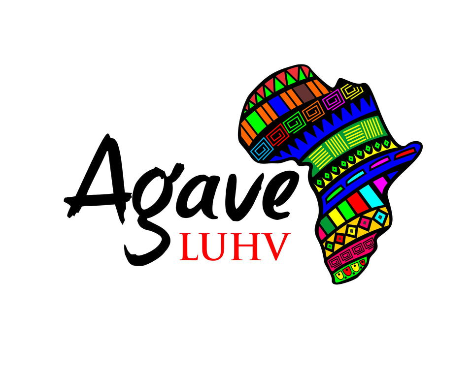 """AGAVE LUHV""  COLLECTION"
