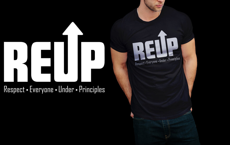 THE R.E.U.P COLLECTION