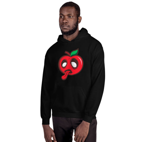 "Unique Edition  "" Savage Fruits"" Unisex Hoodie"