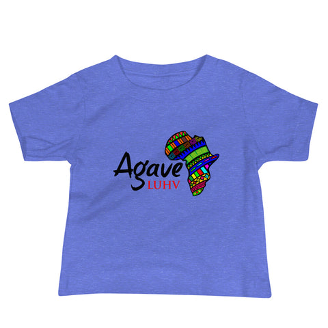 Agave Luhv - Baby Jersey TEE