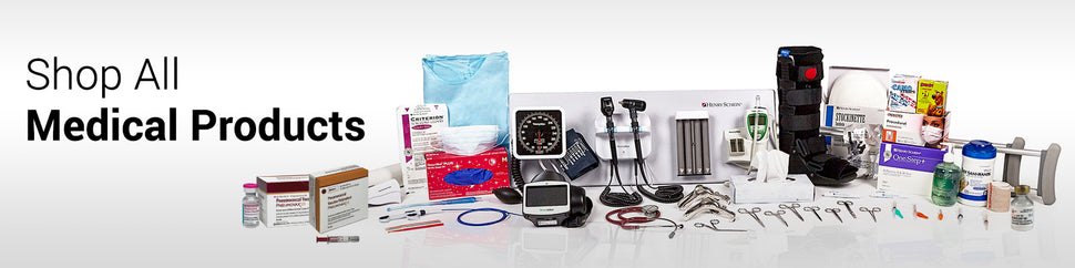 MEDPRO™ Medical Supplies