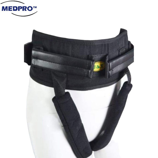 Secure Walking / Gait Transfer Belt for Patients Ambulation