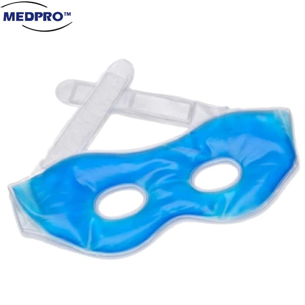 Eye Relaxation Hot/ Cold Gel Eye Mask