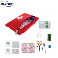 MEDPRO™ Mini First-Aid Kit