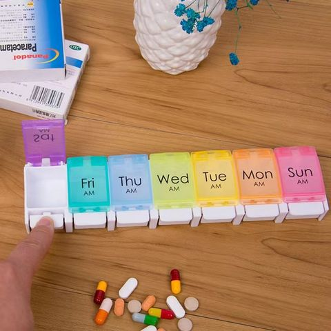 Jumper Finger Pulse Oximeter with 4 Sides View & Alarm Setting [FDA Approved]