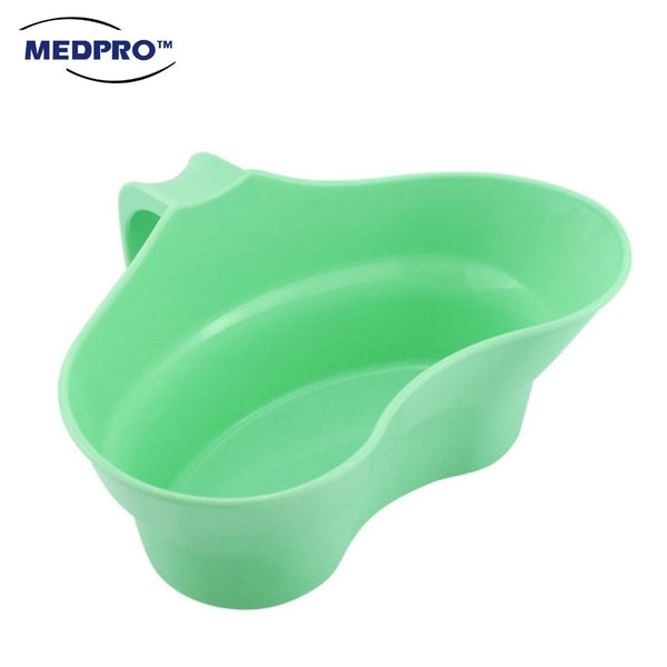 Kidney Dish with Handle
