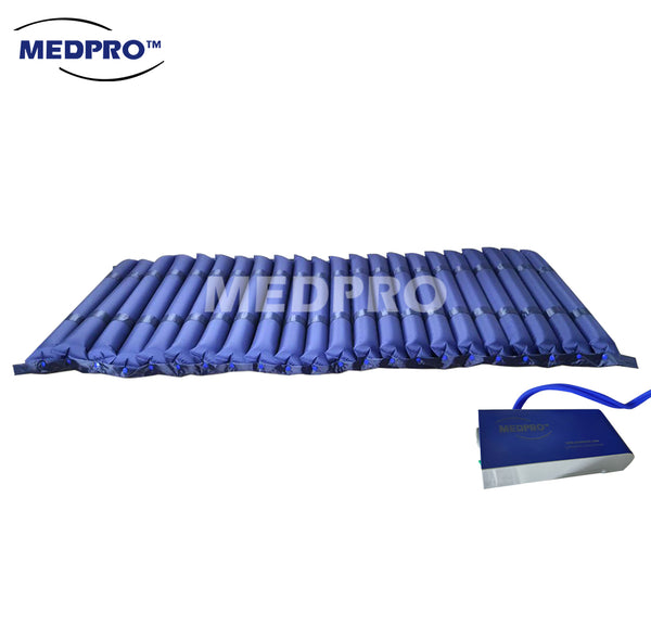 MEDPRO™  Anti-decubitus / Pressure Relief Alternating Air Pressure Air Mattress