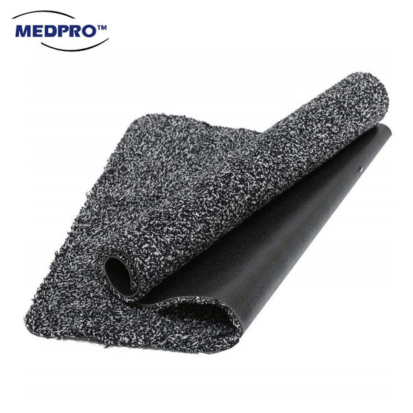 Microfiber Drying Mat with Anti-Slip Base