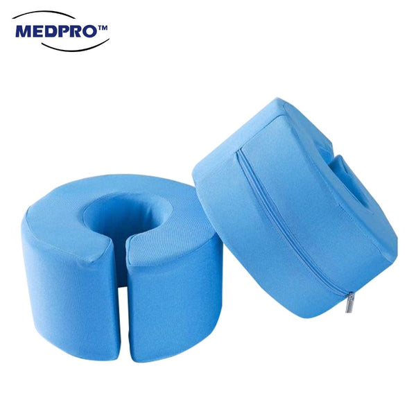 MEDPRO™ Pressure Sore Relief Round Cushion for Small Bony Areas