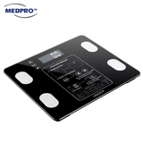 MEDPRO™ Smart Digital Bathroom Weighing Scale (The best weighing scale!)
