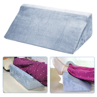 MEDPRO™ Bed Sore Prevention Body Positioning Pillow Wedge R-Shape