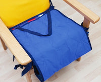 Uni-directional Slide Sheet (Re-position patient on the chair easily)