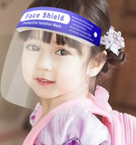 Children / Kids Face Shield