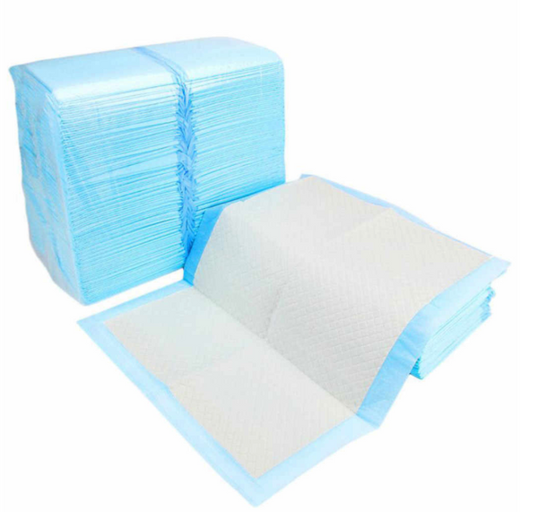 Disposable Bed Pad / Underpads Bed Liners