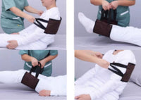 Multi-purpose Auxiliary Band for Lifting of Patient Easily ★Spain Medicare System