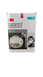 3M Particulate Respirator N95 8110S Face Mask (20pcs/box)