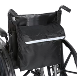 MEDPRO™ Large Capacity Black WheelChair Backpack Bag