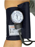 Accurate Aneroid Sphygmomanometer / Aneroid Blood Pressure Monitor Set / Manual Blood Pressure Set