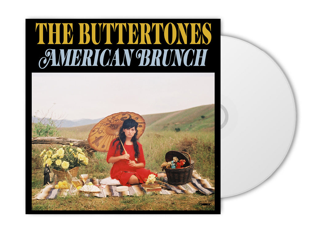 AMERICAN BRUNCH (CD)