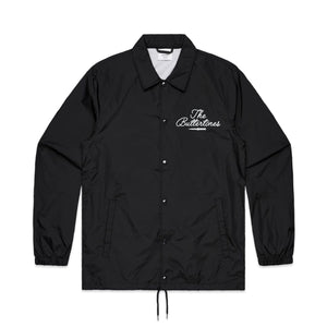 SWITCHBLADE WINDBREAKER BLACK