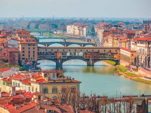 5 Things to Do In Florence, Italy
