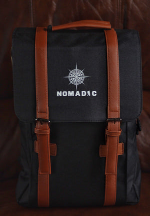 Minimalist Travel Backpack