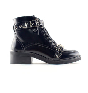 OXFORD <br/> Biker Boot
