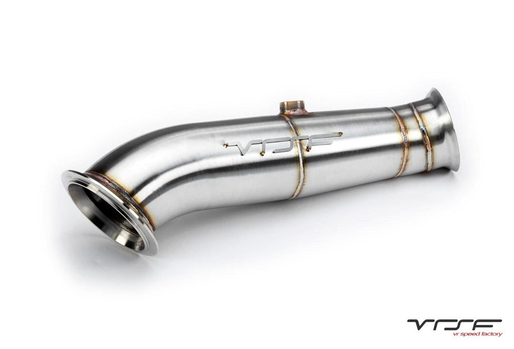 VRSF Downpipe Upgrade - BMW M135i/M235i/M2/335i/435i N55 F Series