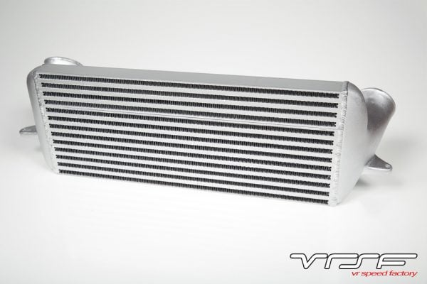 "VRSF 5"" Stepped Performance HD Intercooler FMIC Upgrade Kit - BMW 135I/335I E Series"