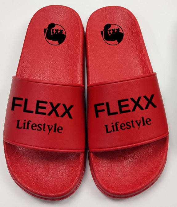 FLEXX Lifestyle Slides