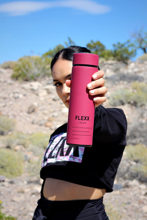 FLEXX Lifestyle Water Flask