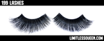199 Lashes (5 Pack)