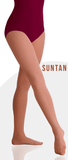 BodyWrappers® TotalSTRETCH® Footed Tights (A30/A30X)