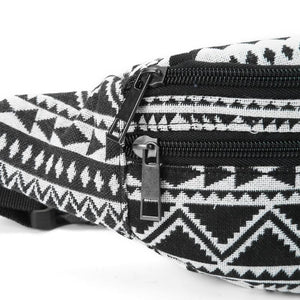 Bohemian Style Fanny Pack (click To See Different Styles)