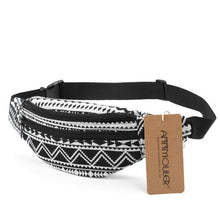 Load image into Gallery viewer, Bohemian Style Fanny Pack (click To See Different Styles)