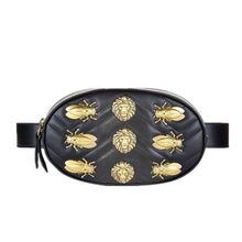 Load image into Gallery viewer, Designer Fanny Pack For Women  (comes In 8 Different Colors)