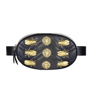 Designer Fanny Pack For Women  (comes In 8 Different Colors)