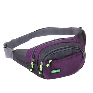Fanny Pack For Men (comes In 6 Colors)