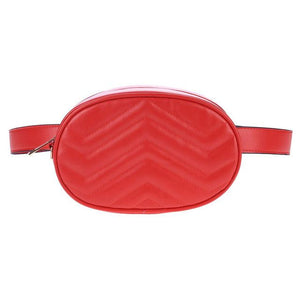 Fanny Pack For Women (comes In 5 Colors)