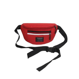 Fashion Instinct Fanny Pack (comes In 3 Colors)