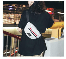 Load image into Gallery viewer, Fashion Instinct Fanny Pack (comes In 3 Colors)