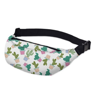 Festival Style Fanny Pack