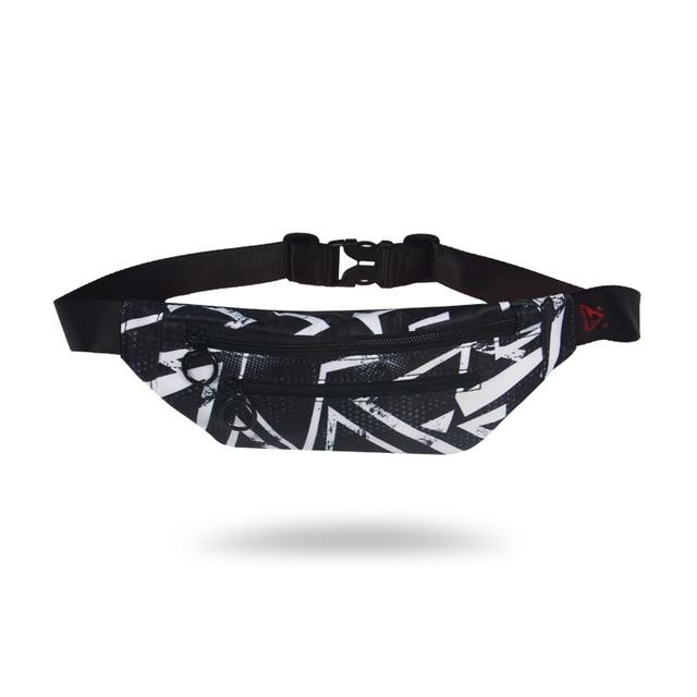 Lightweight Fashionable Workout Fanny Pack
