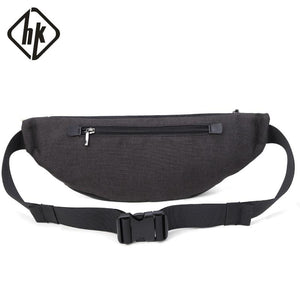 Men's Designer Waterproof Fanny Pack (comes In 3 Colors)