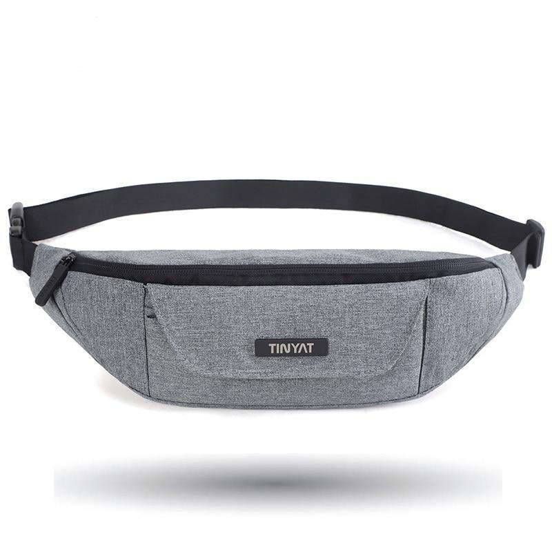 Men's Fanny Pack (comes In 2 Colors)