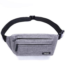 Load image into Gallery viewer, Men's Fanny Pack (comes In 3 Colors)