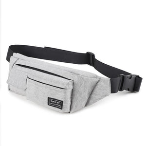 Men's Fanny Pack (comes In 4 Colors)