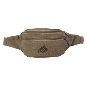 "Men's ""Sports"" Fanny Pack (in 5 Colors)"